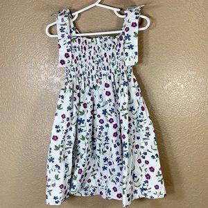 Elephantito toddler girl dress